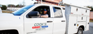 Triad HVAC Cook's Heating and Cooling