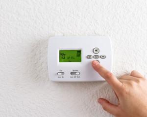 HVAC maintenance contract